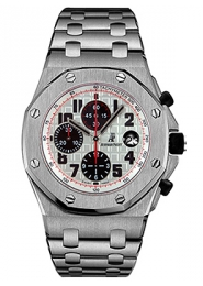 ROYAL OAK OFFSHORE CHRONOGRAPH 26170ST.OO.1000ST.01