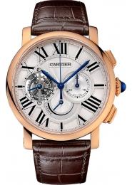 Cartier Rotonde de Cartier Tourbillon Chronograph W1556245